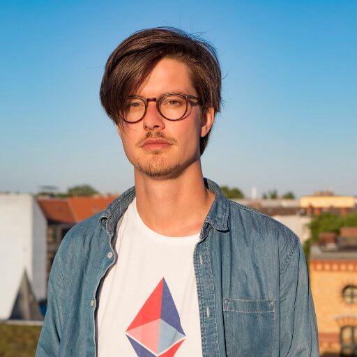 Florian Glatz Krypto-Steuerexperte Steuerberater Bitcoin